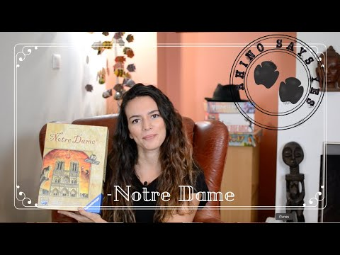 Short review and overview of Notre Dame