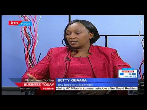 Business Today : Post Harvest Losses - 27/3/2017