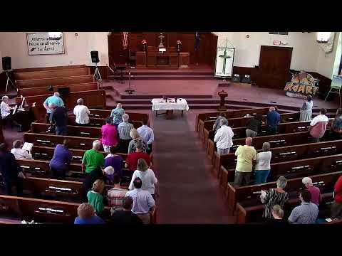 FPC Belvidere Live Stream June 16,2019