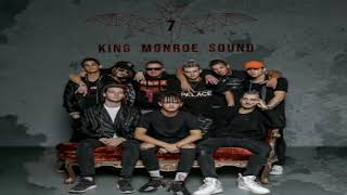King Monroe- Fuck You/Lyrics