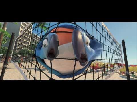 Rio (Clip 'Hang Glider')