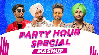Party Hour Special | Mashup | Latest Punjabi Songs 2020 | Speed Records