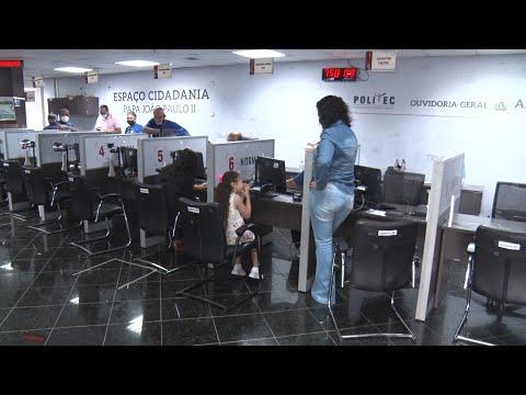 ALMT reabre o Espaço Cidadania para o atendimento ao público