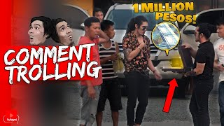 """""""Buying A Luxury Car With Fake money""""   Comment Trolling"""