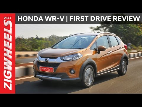 Honda-WR-V-WRV-First-Drive-Review-ZigWheels