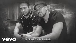Romeo Santos, El Chaval de la Bachata - Canalla (Audio)