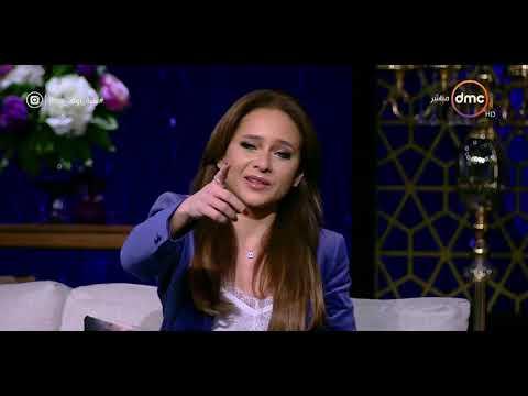 نيللي كريم تعلن عن استعدادها لتقديم فوازير في 2019