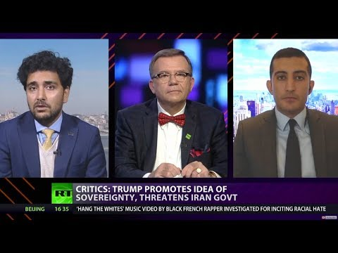 CrossTalk on Iran: Going to War?