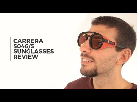 Carrera 5046 S Sunglasses Review | SmartBuyGlasses