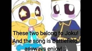Dreamtale Battlefield