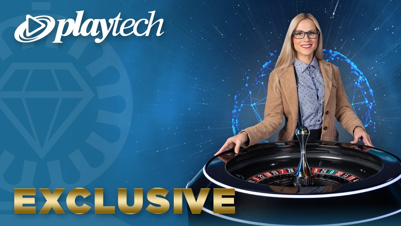 Playtech Live Casino exclusive games compilation