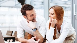 How To Ask A Girl Out In Your Office