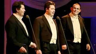 THE IRISH TENORS - Spanish Lady