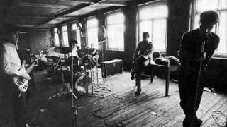 Joy Division - New Dawn Fades - Lyrics