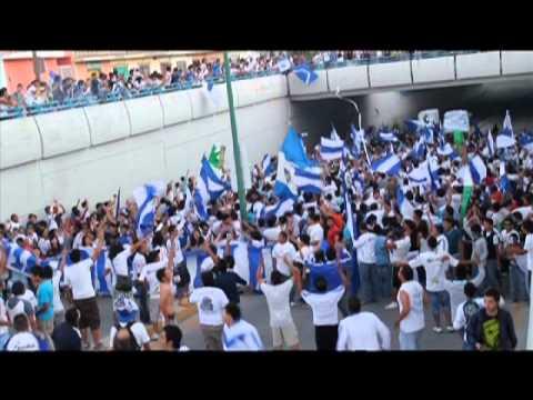 """""De la cuna, al cajón"" (Documental Demencia) Celaya FC"" Barra: La Demencia • Club: Celaya"