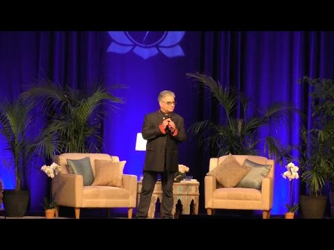 Sample video for Deepak Chopra