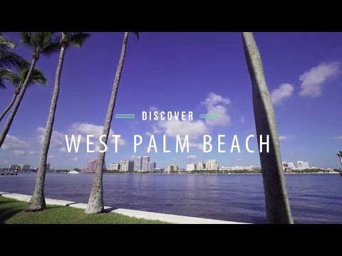 West Palm Beach Video Thumbnail