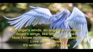 Angels Wings By Westlife