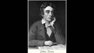 John Keats - A La Soledad