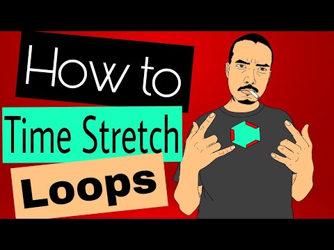 Caustic 3 | How To Time Stretch Loops | Prod. S. Fleks Caustic 3.2 Trap Tutorials Mp3