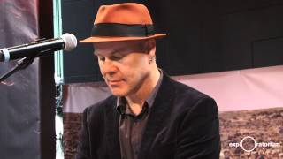 Thomas Dolby 'She Blinded Me With Science' live