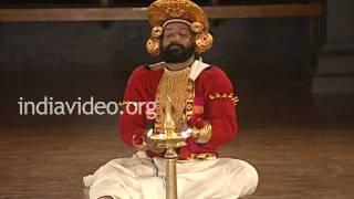 Ayyappan Theeyattu Part 2