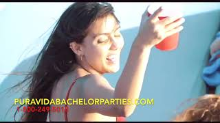 Jaco Beach Party Boats for Bachelor Parties..   VIP Style in Costa Rica