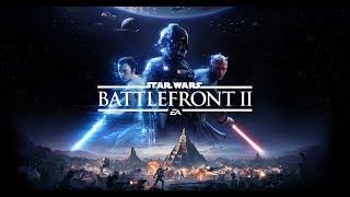 Star Wars Battlefront II - Entire Campaign 100% Rey