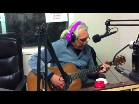 "Neil Farmer ""The Simple Things"" live solo in the Padded Room"