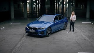 All You Need To Know – New BMW 3 Series.