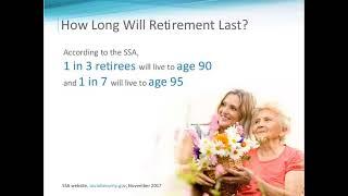 Social Security - When Should You Start Receiving Retirement Benefits?
