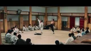 A Fúria do Dragão: Bruce Lee Vs. Japoneses