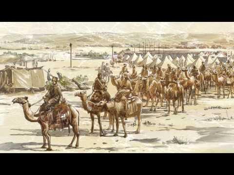 סוד הדקל במדבר - סיפורו יוצא הדופן של אבשלום פיינברג