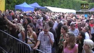 Video Švihadlo - live - Povalec 09