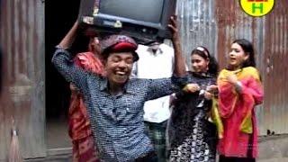 Vadaima ভাদাইমা'র মাথায় টেলিভিশন - New Bangla Funny Video 2017   Official Video   Music Heaven