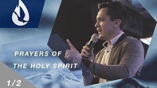 Prayers Of The Holy Spirit (1/2)
