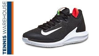 Nike Court Air Zoom Zero Mens Tennis Shoe Review