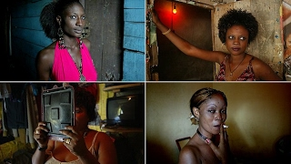 The Angels of Death: where tens of thousands of HIV-positive prostitutes are fuelling an AIDS