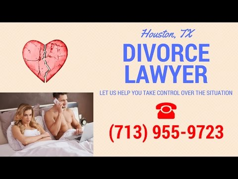 Family Lawyer Houston TX | Call now (713) 955-9723