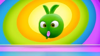 Sunny Bunnies | Funny Moments | COMPILATION | Cartoons for Children