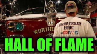 Hall Of Flame Fire Museum   Phoenix Arizona