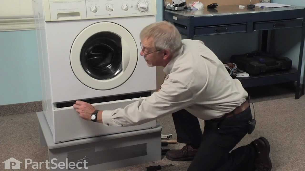 Replacing your Frigidaire Washer Shock Absorber Kit