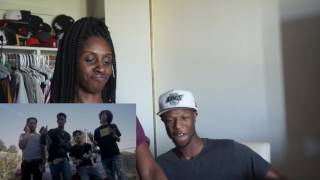 TAY K X THE RACE (BEST REACTION) #FREETAYK