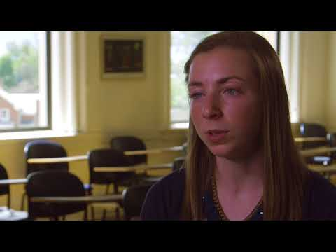Student Testimonial | Lauren C. '17, Childhood Special Education