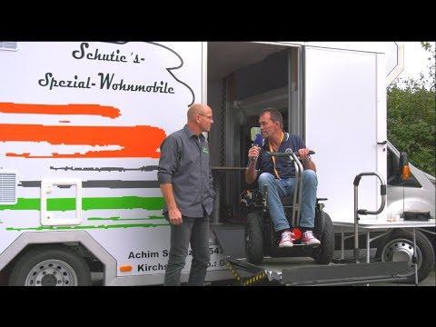 Neu Rollstuhl Wohnmobil Mieten Kaufen Umbau