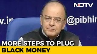 How Black Money Will Be Taxed: Government's New Proposal