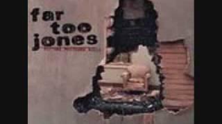 Far Too Jones - Nameless