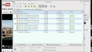 How to use JDownloader - When you have more than one link for downloading