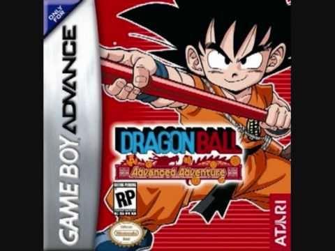 dragon ball advanced adventure gba gameshark codes