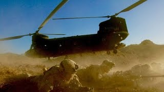 Seal Team 6 Helicopter Conspiracy: Death and Cover Up of Bin Laden's Killers